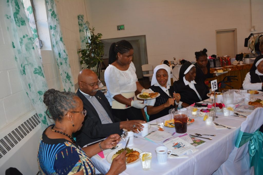 2017 Tea Time with the Oblate Sisters of Providence - Oct 21 115