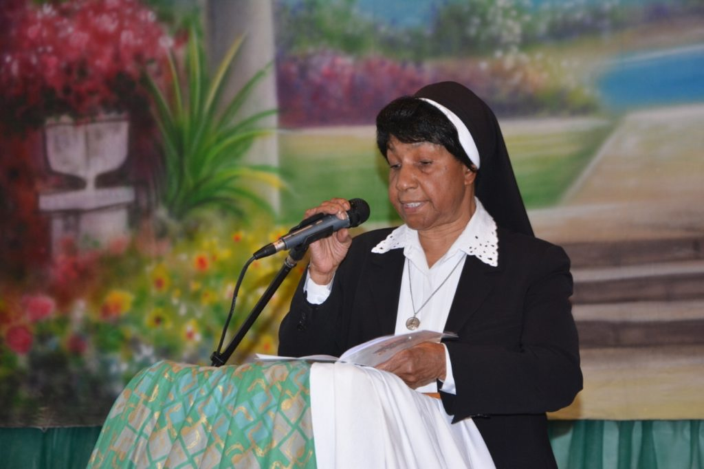 2017 Tea Time with the Oblate Sisters of Providence - Oct 21 140